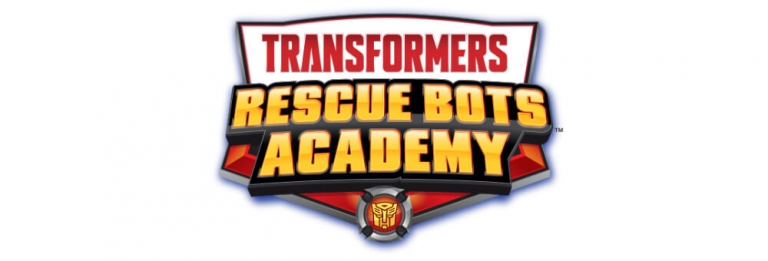 Transformers - Rescue Bots Academy