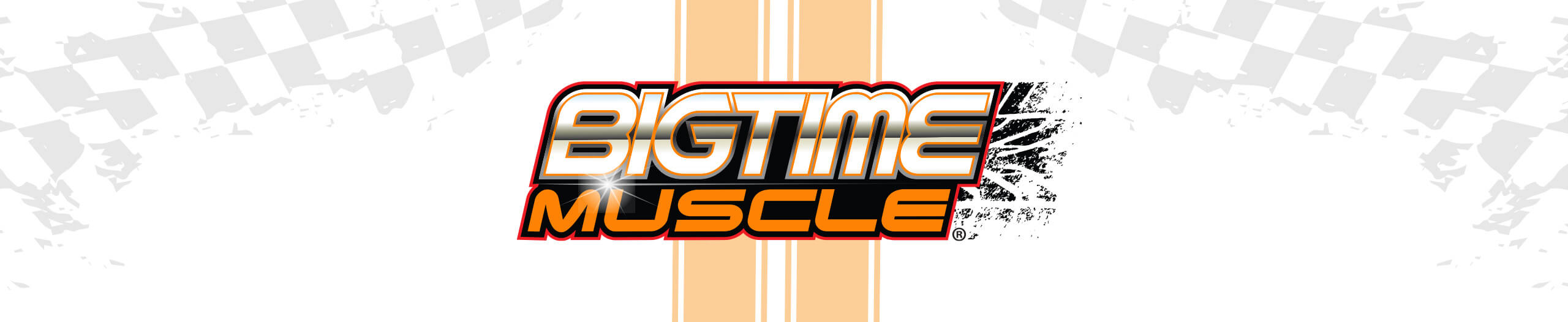 Bigtime Muscle