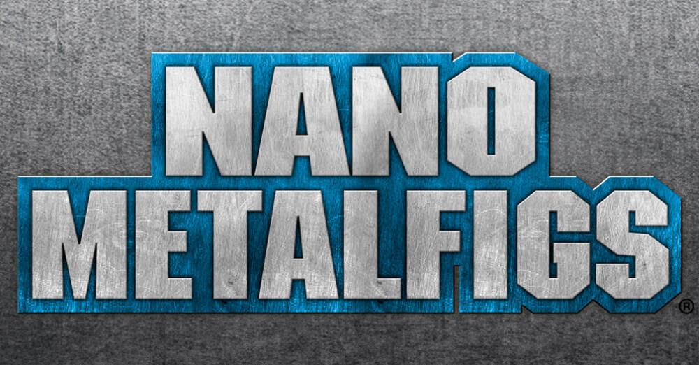 Nano Metalfigs Logo